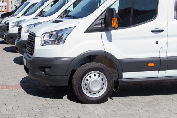 Obrazek Logistyka Transport