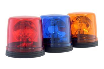 Lampy Ostrzegawcze Sprzedaż