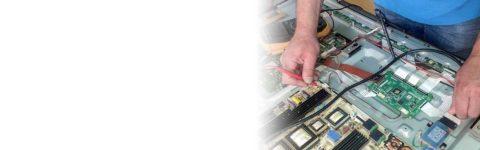 Naprawa telewizorów LCD LED QLED, monitorów, Plazm, Projektorów