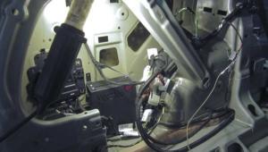 generator-ges-110-mocowanie-opel-astra MONTAŻ