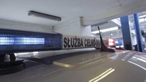 lampa-led-slender-elektra-montaz-mercedes MONTAŻ
