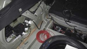 montaz-generatora-ges110-elektra MONTAŻ
