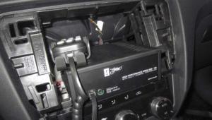 montaz-generatora-ges110-skoda MONTAŻ